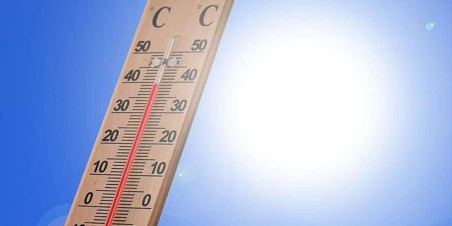 medir temperatura ambiental