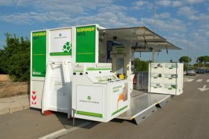 ecoparques moviles