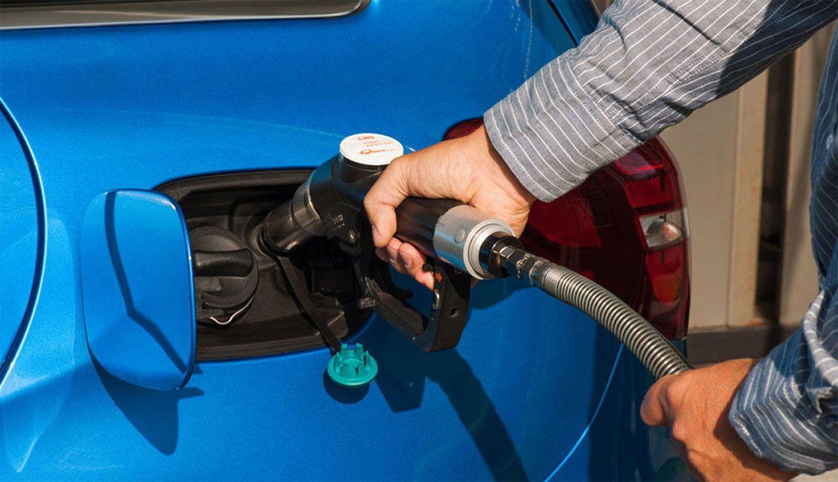 mejora del combustible