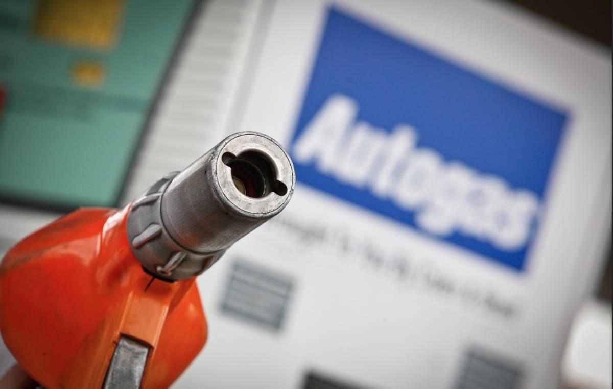 transformar un coche de gasolina a GLP