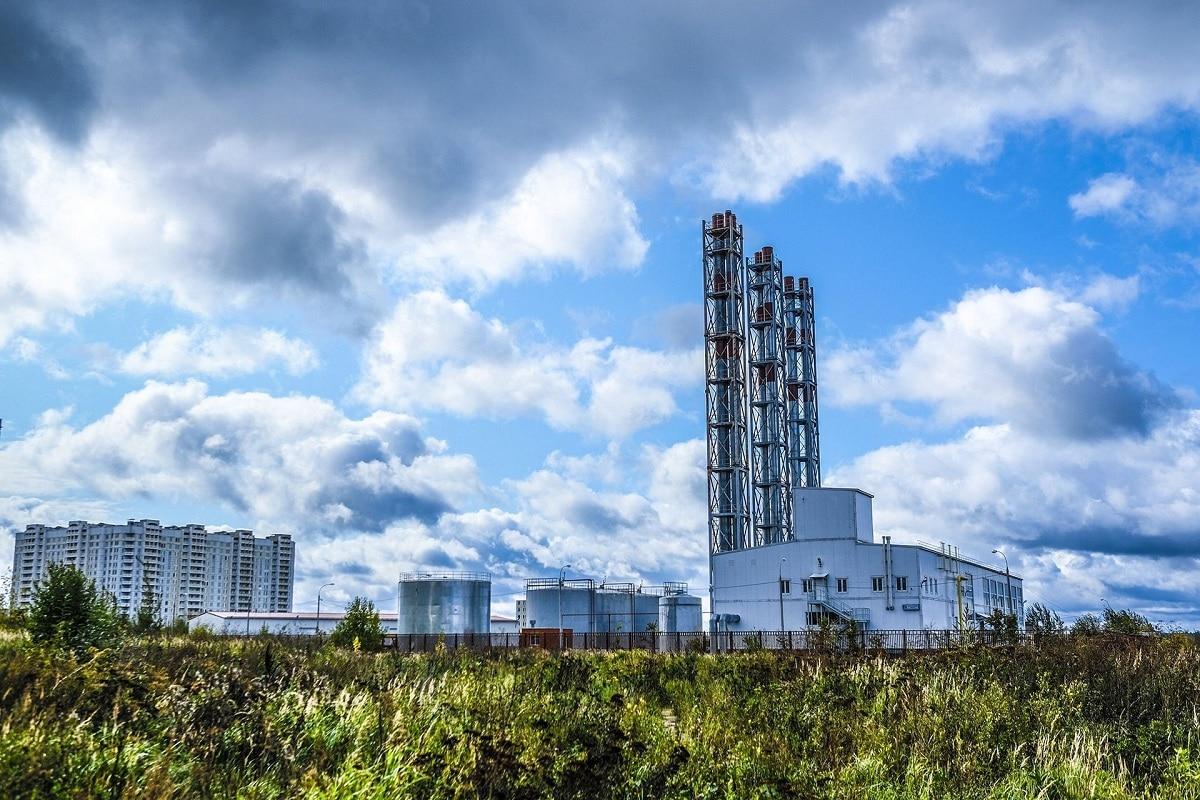 ventajas de la energia termoelectrica