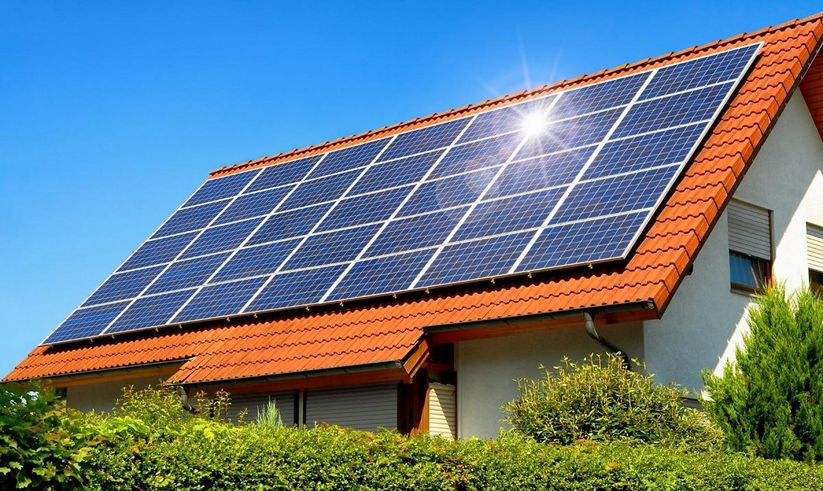 energia solar en las viviendas