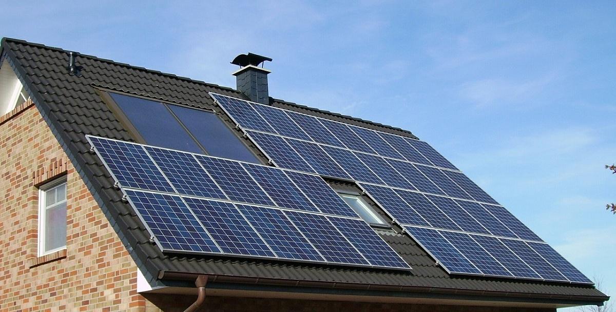 placas solares fotovoltaicas en tejados