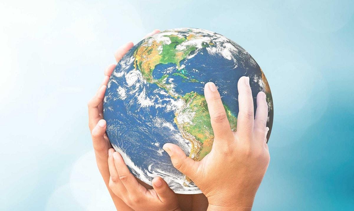 salvar el planeta entre todos
