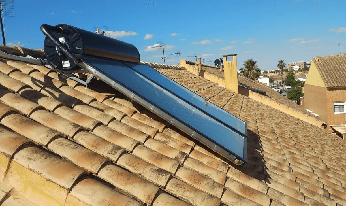 como funcionan las placas solares