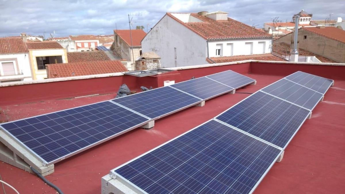 modulo solar