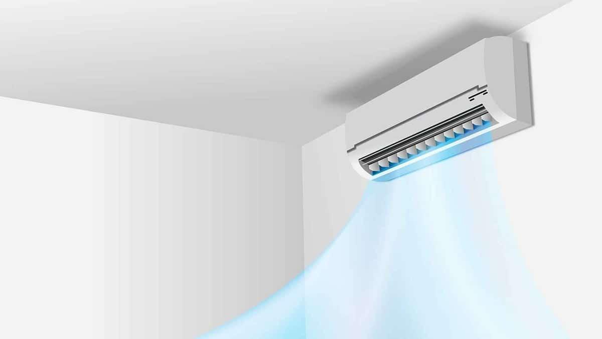 aire acondicionado casero