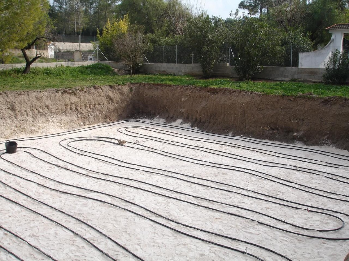 como funciona la energia geotermica caracteristicas
