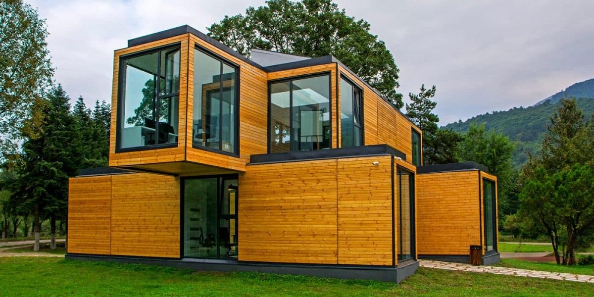 construccion de casas sostenibles