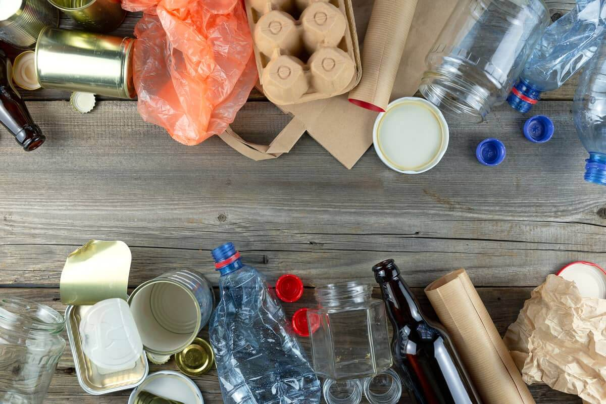 por que es importante reciclar a diario
