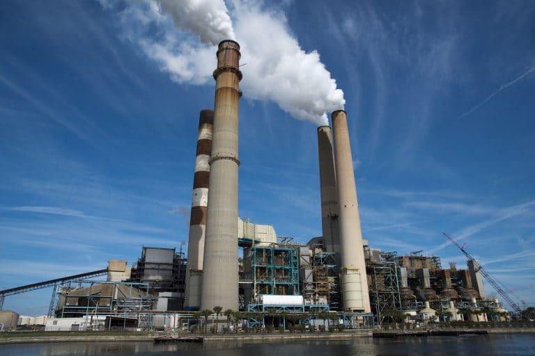causas de la contaminacion