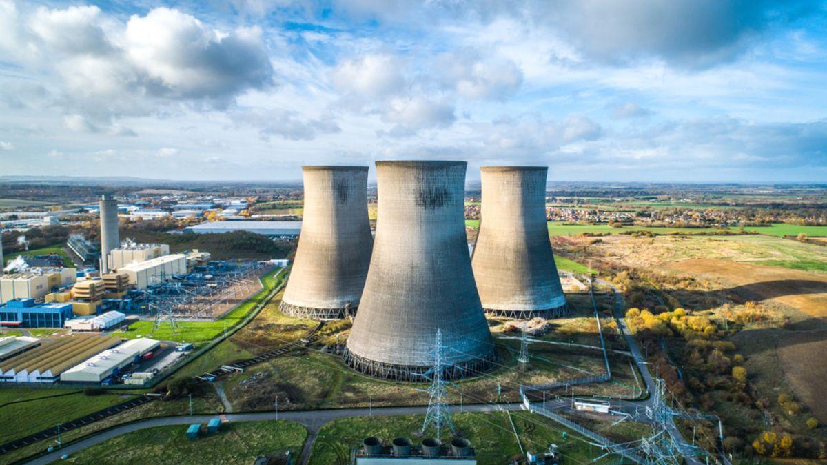 fuentes de energía en España