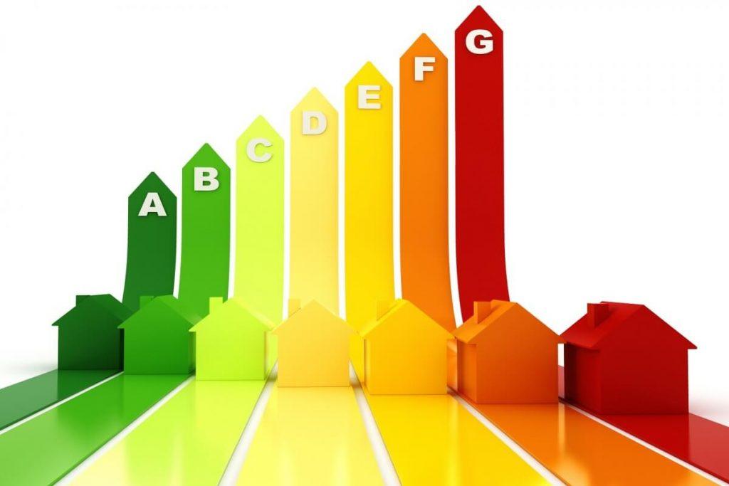 hogar con mayor eficiencia