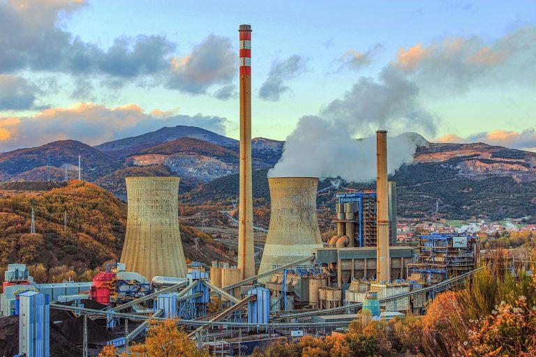 caracteristicas de las centrales