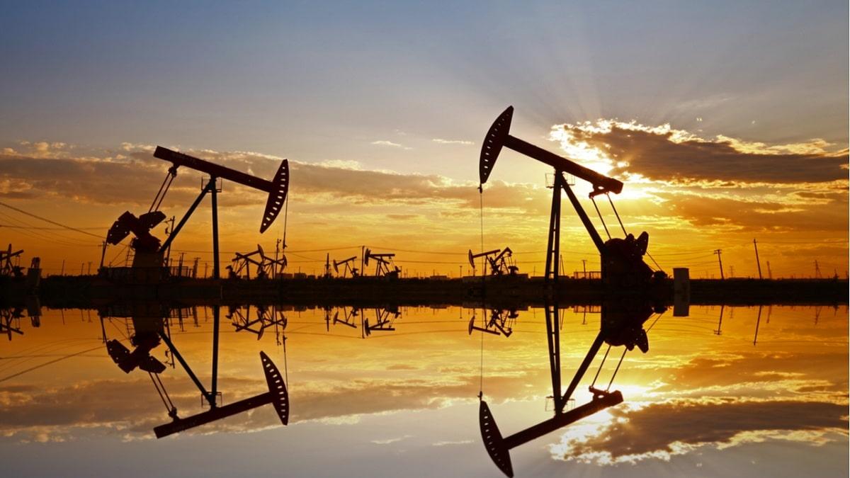 cuando se acabara el petrolo y que pasara
