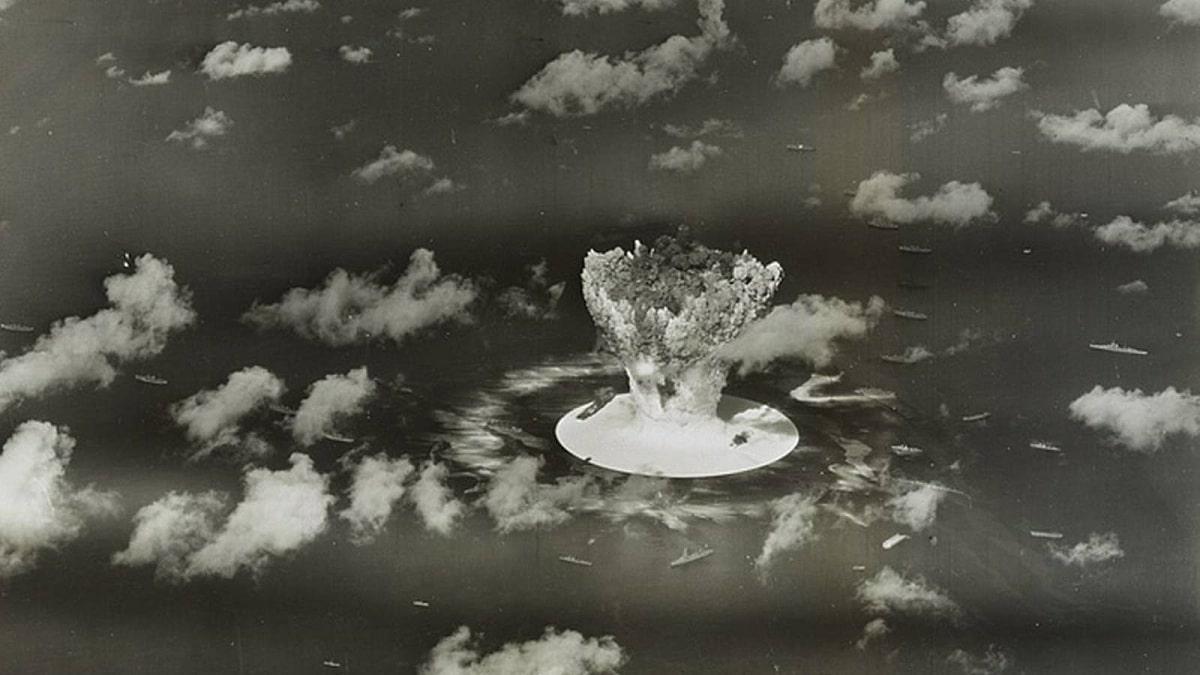 lugares peligrosos por lo nuclear