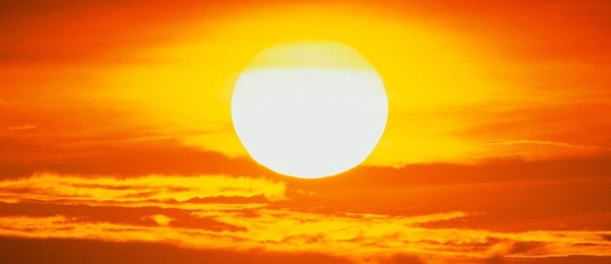 que es el sol y caracteristicas