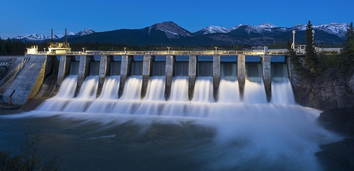 que es la energia hidroelectrica