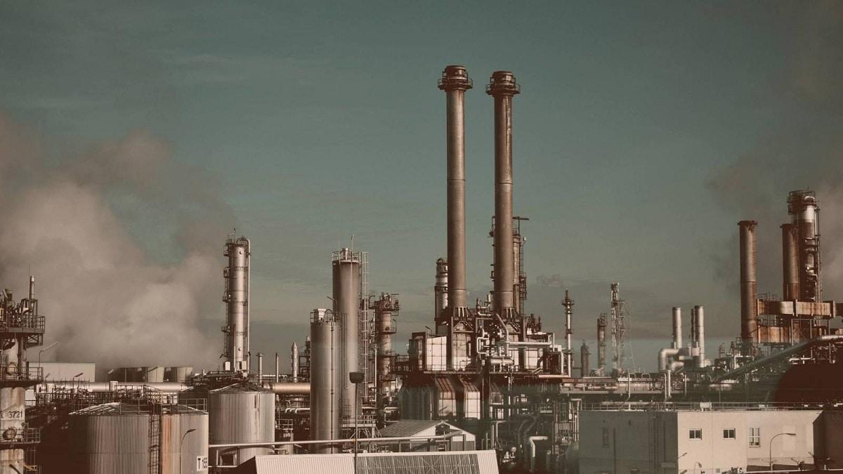 empresas que emiten contaminacino