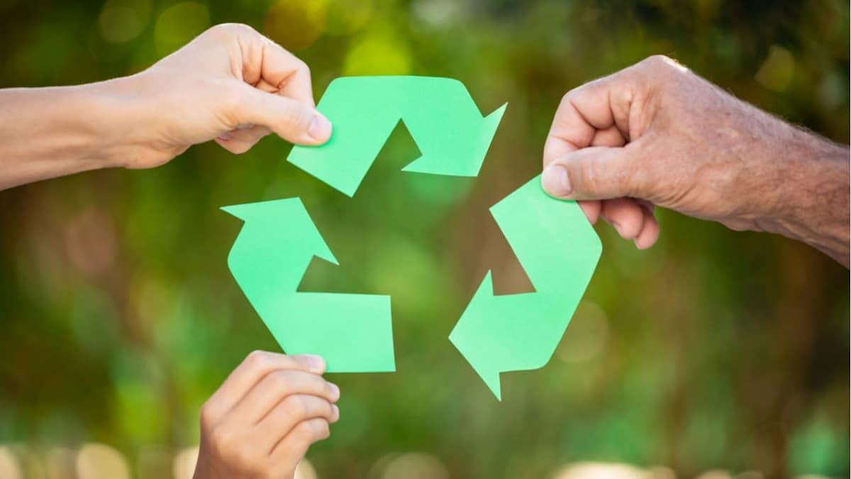 habitos de reciclaje