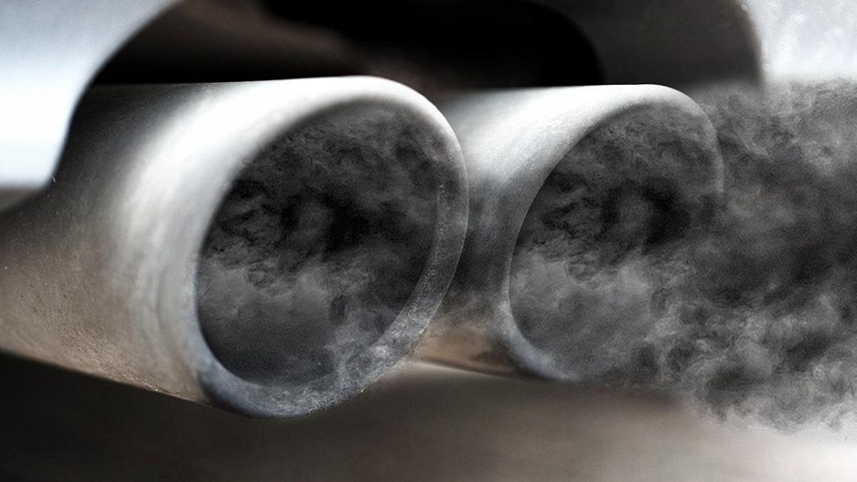 reduccion de los gases