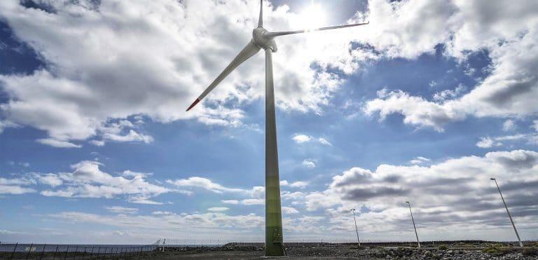 mejora de los parques eolicos
