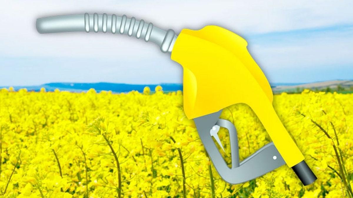 ventajas del biodiesel