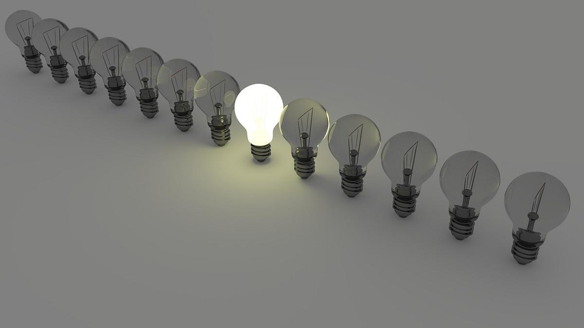bombillas que se deben reciclar