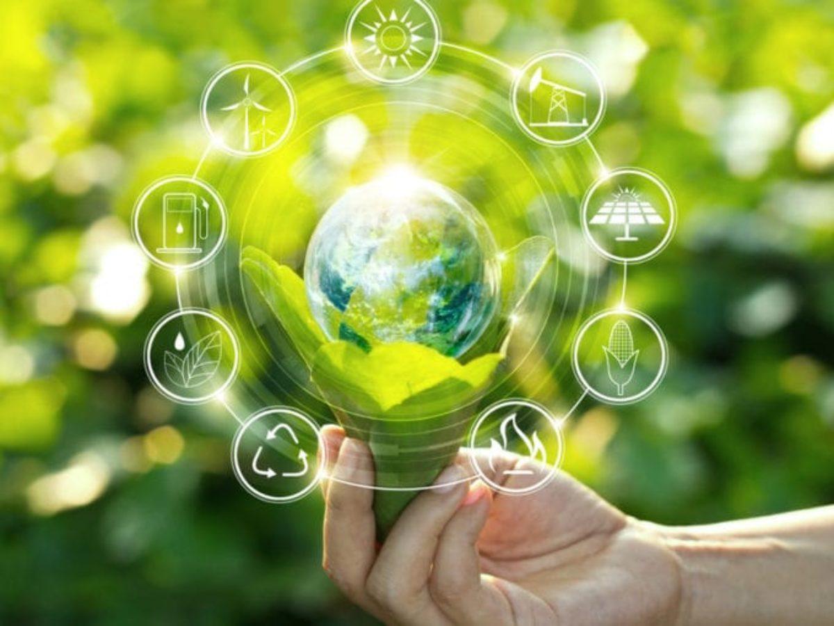 objetivos de desarrollo sostenible mundial